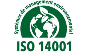 Certifié ISO 14001 MICROPLAST