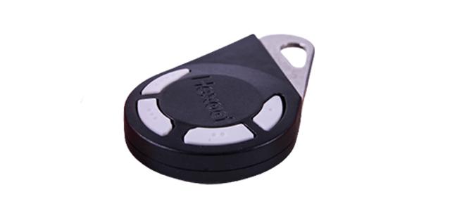 Télécommande - secteur électronique avec insert - MICROPLAST